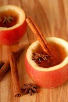 Love this recipe for the holidays- Crock Pot Mulled Cider