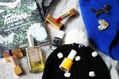 Les jolies choses #2 | Louise Cerise - blog mode beauté lifestyle à rennes