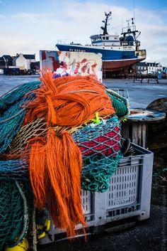 #Finistere #Bretagne #bigouden #Treffiagat (4 photos) © Paul Kerrien  http://toilapol.net