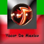 Vacor De Mexico