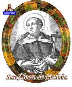 Leamos la BIBLIA: San Álvaro de Córdoba