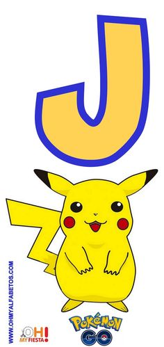 pokemon-go-pikachu-alphabet-J.jpg 756×1600 píxeles