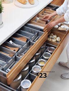 amblogfree: Design Kitchen Set & Dapur Ideal