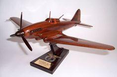 Ilyushin Il-2 woden aircraft 199.00 €