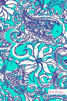 patterns.quenalbertini: Lilly Pulitzer®️️ Design