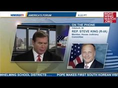 GOP Rep Says Its Ok To Violate Rights So Long As Protestors Are 'Of A Single Origin' (VIDEO)