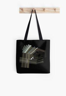 Interstellar Tote bag #interstellar #totebag #bag #giftidea #film #movie #cinema #scifi #sciencefiction #space #astronomy #nolan #fanart #illustration #black Interstellar, Printed Tote Bags, Astronomy, Science Fiction, Shopping Bag, Finding Yourself, Strength, Art Prints, Canvas