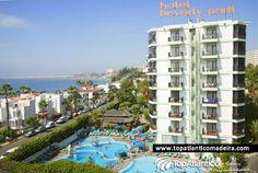 Hotel Beverly Park - Gran Canaria, Ilhas Canárias