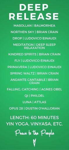 Yoga Helpful Tips For Vampire Past Life.(mostly Twilight stuff! Yoga Nidra, Vinyasa Yoga, Yoga Sequences, Playlists, Yoga Song, Yoga Playlist, Playlist Ideas, Power Yoga, Yoga For Balance