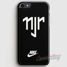 7cd067839b6 Neymar Jr Santos Barcelona Fc Nike Logo iPhone 7 Case