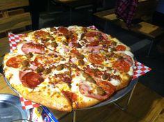 Blue Dog pizza, Midtown, South Lake Tahoe - Restaurant Reviews, Phone Number & Photos - TripAdvisor