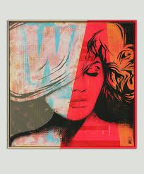 Picture Wall, Pop Art, Aesthetics, Pictures, Painting, Photos, Paint, Painting Art, Paintings
