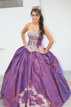 Sweet sixteen Long dress
