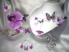 Collections Les bijoux câble ou nylon  Vendus ou Disponibles sur http://ift.tt/2dfkuos    Les secrets d'Aléna  - Marque déposée - Toute reproduction est interdite