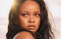 Fenty Beach Please Makeup Collection #Fenty #BeachPlease #makeup #beauty