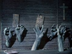 Spirit of Evil (1967)