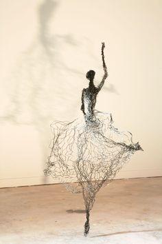 Pauline Ohrel Sculpteur