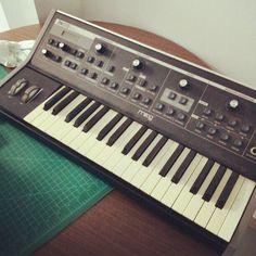 synthesizer | DRIFT