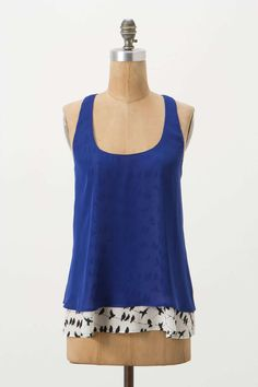 Such a lovely anthropologie top