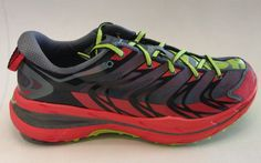 If there is one new trail shoe to get excited about for 2015, it's the Hoka One One Speedgoat. Read more about our first look: http://blog.runningwarehouse.com/rs/hoka-one-one-speedgoat-first-look/ #RunningWarehouse