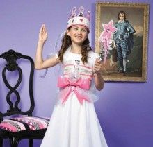 Be a duct tape princess for Halloween with a little help from the Leisure Arts Stick or Treat pattern book! Duct Tape, Pattern Books, Harajuku, Creativity, Flower Girl Dresses, Princess, Halloween, Wedding Dresses, Fun