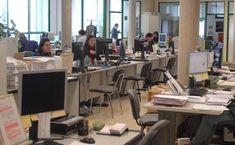 La Junta ofertará casi 400 plazas en la primera convocatoria de teletrabajo http://www.hoy.es/extremadura/junta-ofertara-plazas-20180424211455-nt.html