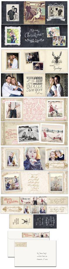 SAVE 79% OFF CHRISTMAS CARD TEMPLATES!   LIMITED TIME!  http://www.photodealcafe.com/deals/crave_megabundle