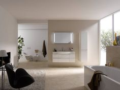 LAUFEN's Palace washbasins achieves timeless design with maximum function Design by LAUFEN Bathrooms