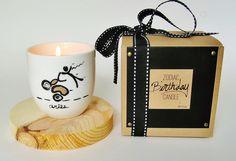 Zodiac Birthday Candle Aries