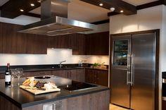 Contemporary Kitchen by Inspired Design Ltd