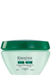 Kérastase Resistance Masque Force Architecte is a reconstructing masque that intensely replenishes brittle and damaged hair. - Rebuilds the holding structure of hair fibre. Pascal Coste, Kate Middleton Makeup, Best Hair Mask, Hair Masque, Brittle Hair, Luxury Hair, Damaged Hair, Healthy Hair, Cool Hairstyles