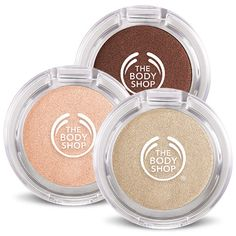 Color Crush Eye Shadows are intensely pigmented, vibrant eye shadows with a silky-soft texture . They're easy to blend and great for building layers of color. They are all dermatologically and ophthalmological tested and suitable for contact lenses wearers.