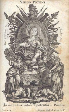 Virgo Potens