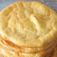 """Cloud bread, el """"pan"""" sin gluten y apto para dietas que revoluciona Pinterest"""