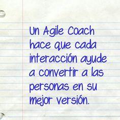 #Agile #AgileMentor #AgileCoach #RealAgile #AgileCulture Multibanca Colpatria