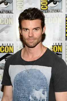 Daniel Gillies | 45 Reasons Why Canadians Are The Hottest People On The Planet