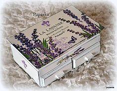 Krabičky - La lavande - 5062798_