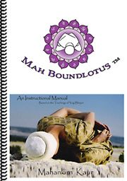 Bound Lotus - a personal journey