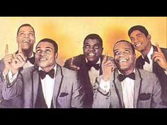 """The Vibrations, from Los Angeles, were a popular Soul vocal group from the mid 1950's to the 70's and had a terrific hit in """"Watusi"""" in 1961."""