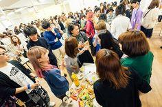 【バンタンデザイン研究所】大阪校の新入生コミュニケーションイベントをレポート!