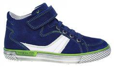 Superfit Luke   Schnürboots - Blau   Water Kombi  #superfit #sneaker #kidssneaker #boys #kidsfashion #kinderschuhe
