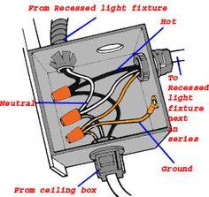 household wiring light #17 Home Stereo Wiring household wiring light