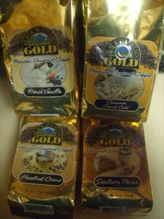 Enter at My Fab Fit Forties blog for a chance to win delicious Rogers Black Mountain Gold coffee.