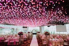 Attrayant Denis And Zoeu0027s Garden Themed Singapore Wedding At Gardens By The Bayu0027s  Flower Field Hall