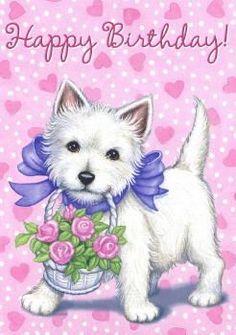 43217f51d17440e4ac55d978234847aa birthday greetings birthday wishes happy birthday dog happy birthday dog and dog