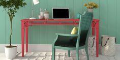 Trendy Ideas For Diy Organization Desk Planners Small Bedroom Organization, Small Bedroom Storage, Desk Organization, Organizing Ideas, Furniture Makeover, Diy Furniture, Plastik Box, Ikea Decor, Small Bedrooms