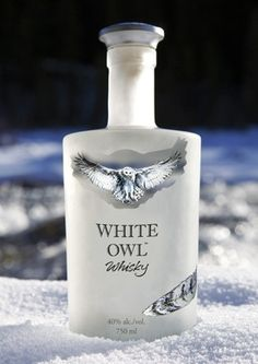 "White Owl whisky. www.LiquorList.com ""The Marketplace for Adults with Taste!"" @LiquorListcom #LiquorList"