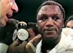 "45 years ago today: ""Down goes Frazier! Down goes Frazier!"" #BoxingHistory #BoxingNews #allthebelts #boxing"