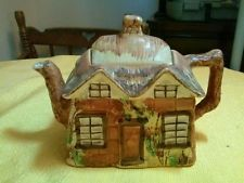 Vintage Price Brothers England Cottage Ware Tea Pot  (254)