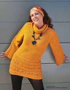 crochet sweaters, male designer